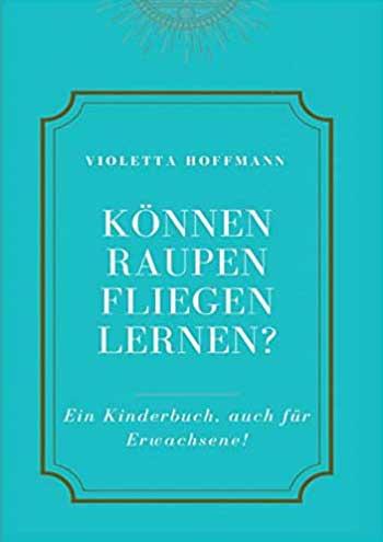 Violetta Hoffmann, Mediale Mentorin mit Schwerpunkt auf Hochsensibilität