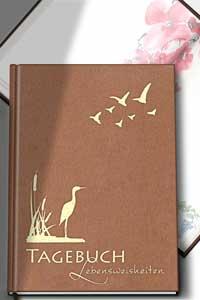 Das LUCA TAGEBUCH, das etwas andere Tagebuch, Luca Rohleder, ISBN 978-3-9823032-0-8