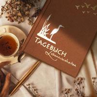 Das LUCA TAGEBUCH mit Lebensweisheiten für jeden Tag, Luca Rohleder, ISBN 978-3-9823032-0-8