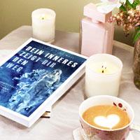 DEIN INNERES ZEIGT DIR DEN WEG, Ursula Ines Keil, ISBN 978-3-9820125-7-5